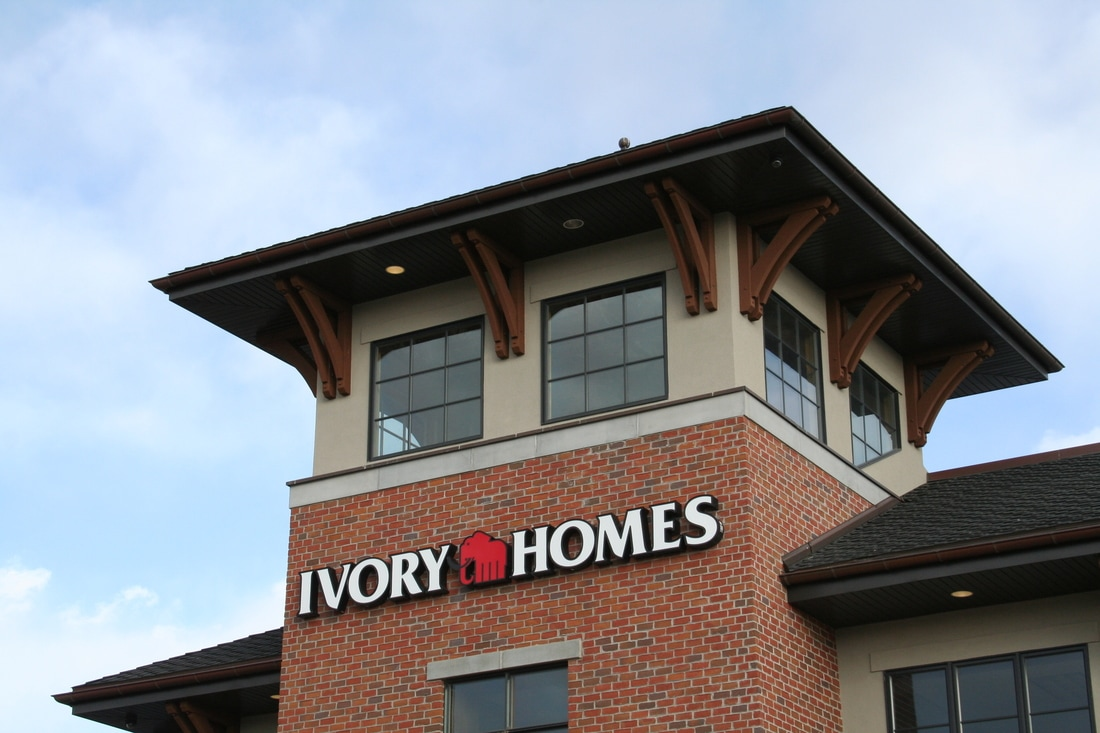 Superieur Ivory Homes Corporate Office 3340 North Center St, Lehi, Ut Office   16,023  Sf